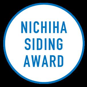 NICHIHA SIDING AWARD